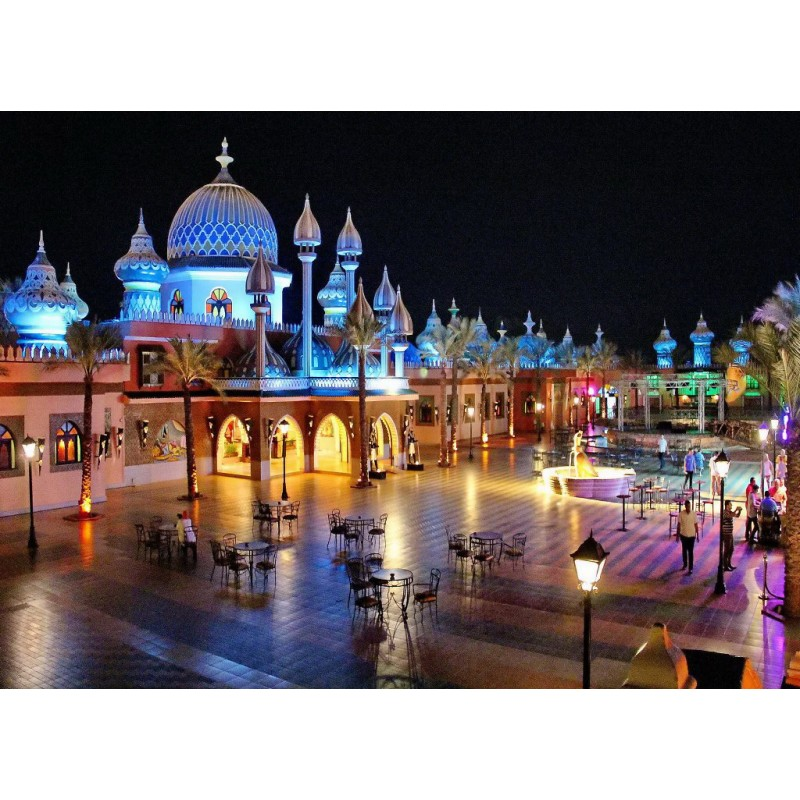 Дворец «1000 и 1 ночь» - фото 1 - 001.by