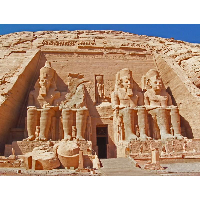 Достопримечательности Египта - фото 1 - 001.by