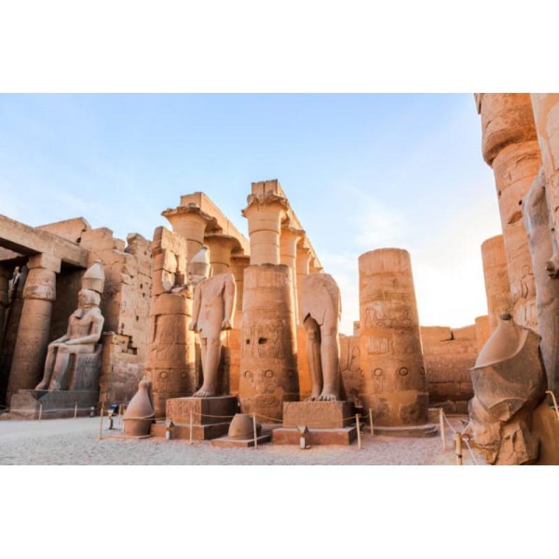 Достопримечательности Египта - фото 3 - 001.by
