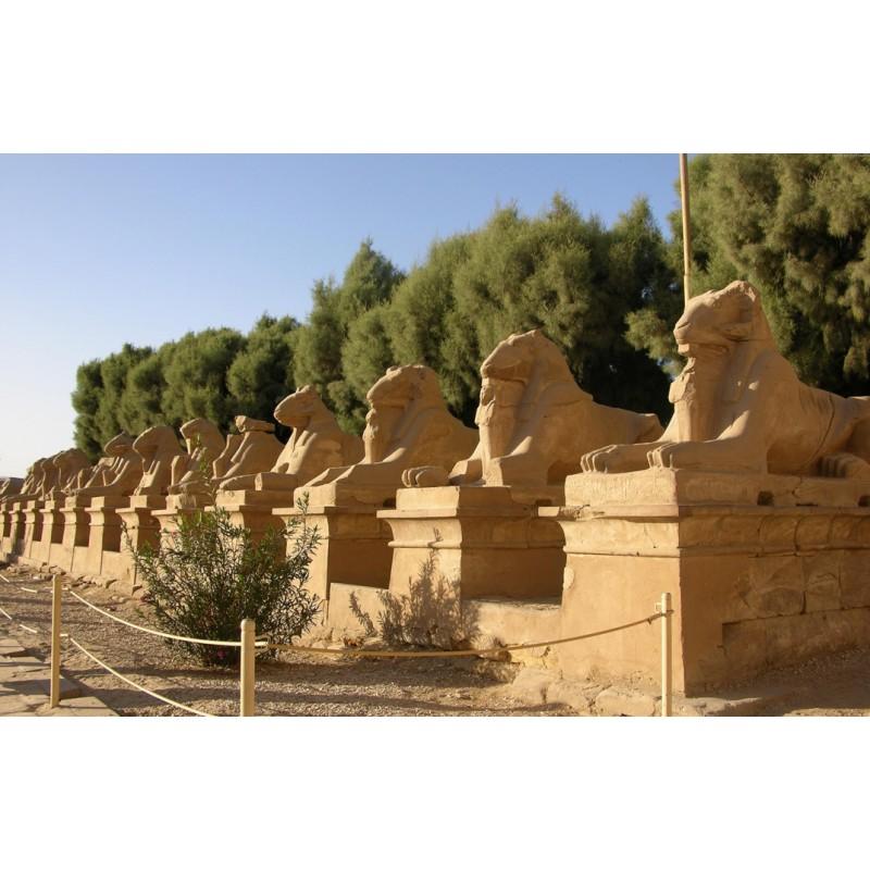 Достопримечательности Египта - фото 4 - 001.by
