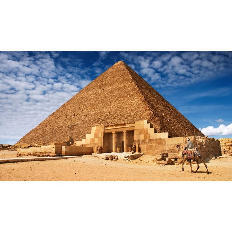 Виза в Египет - фото 2 - 001.by