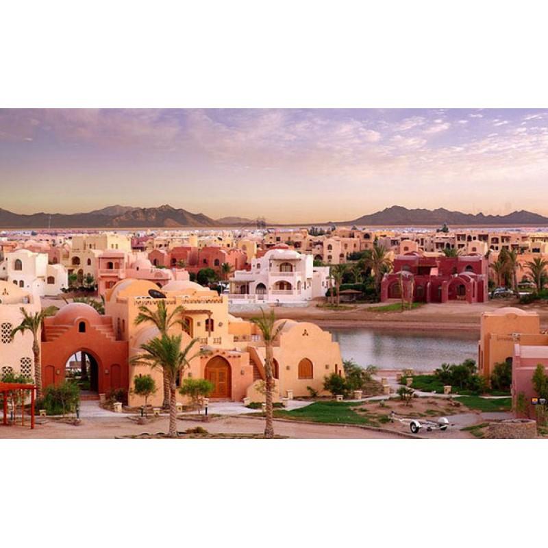 Виза в Египет - фото 3 - 001.by