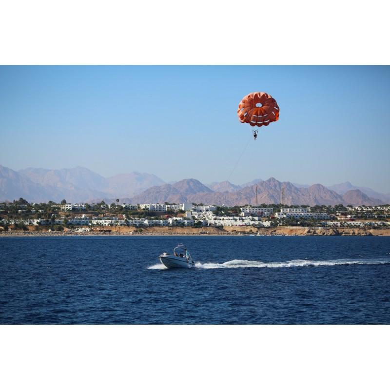Полет на парасейлинге - фото 3 - 001.by