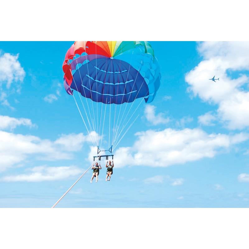 Полет на парасейлинге - фото 4 - 001.by