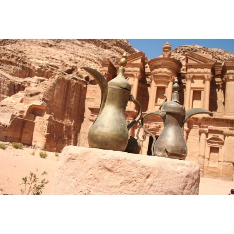 Экскурсия в Петру, Иордания - фото 3 - 001.by