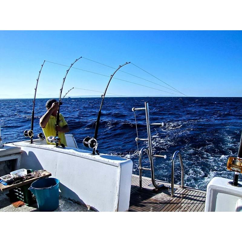 Профессиональная рыбалка - фото 4 - 001.by