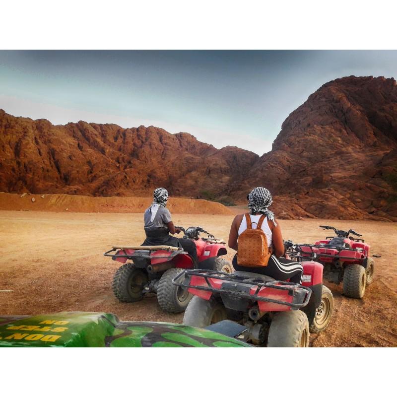 Сафари-тур «Белое солнце пустыни»  - фото 2 - 001.by