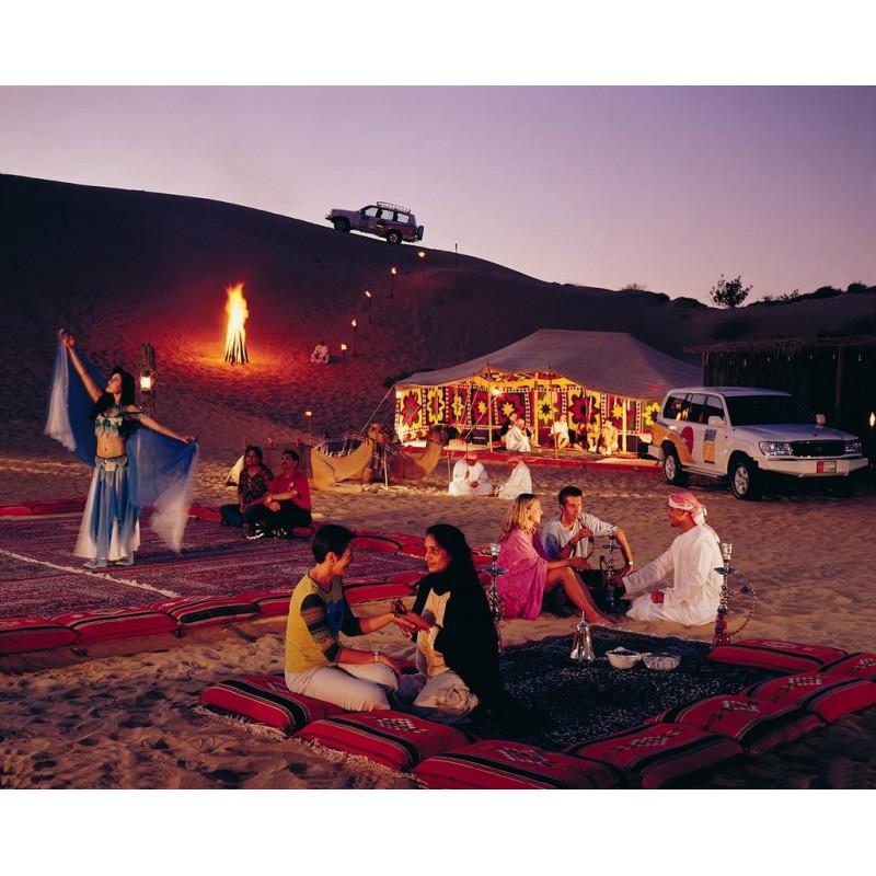 Сафари-тур «Белое солнце пустыни»  - фото 4 - 001.by