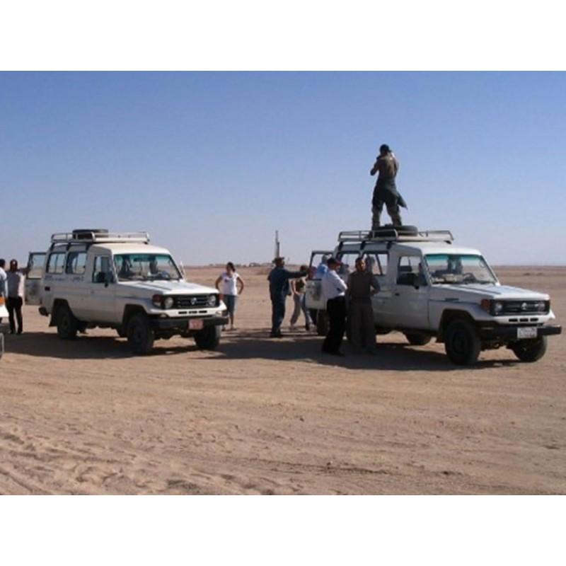 Сахара-парк: отдых на максимум!  - фото 2 - 001.by