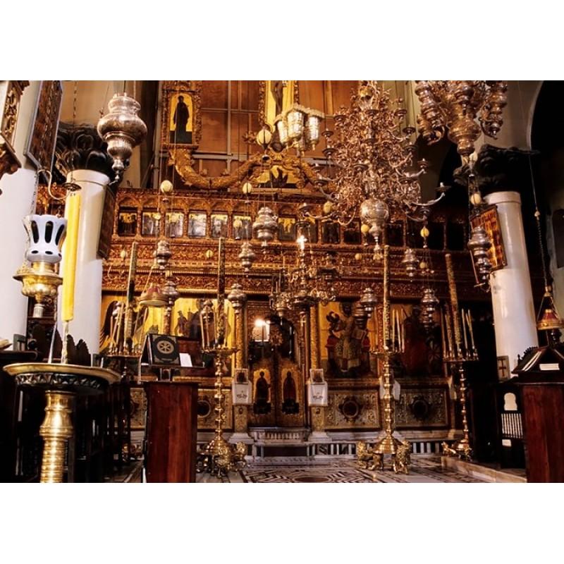 Монастырь Святой Екатерины  - фото 4 - 001.by