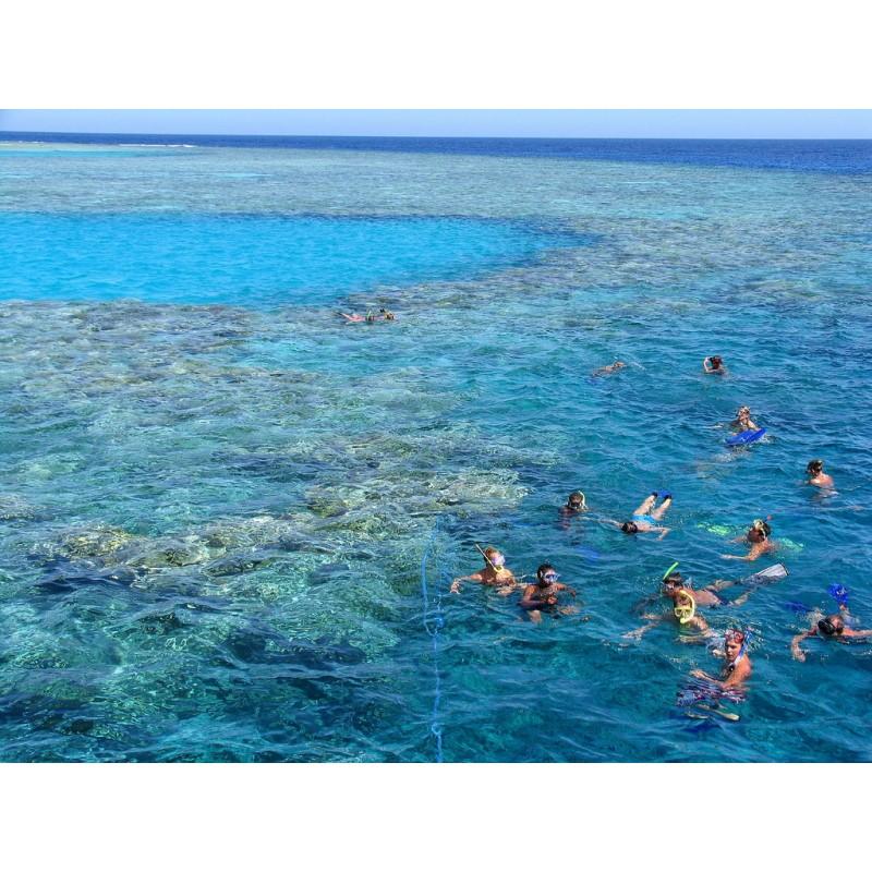 Экскурсия на остров «Утопия» - фото 2 - 001.by