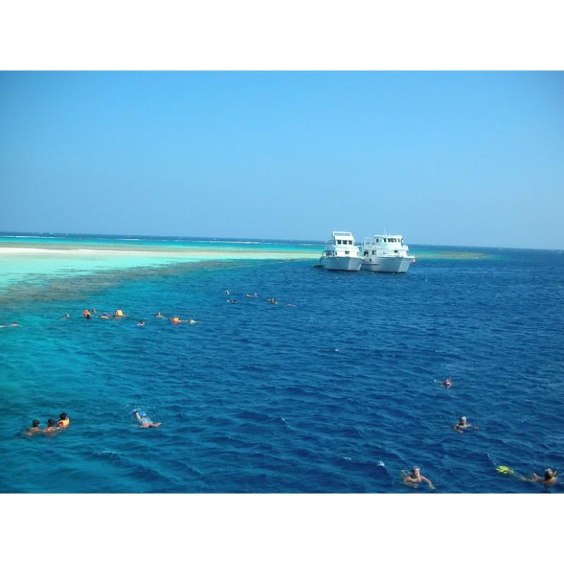 Экскурсия на остров Утопия