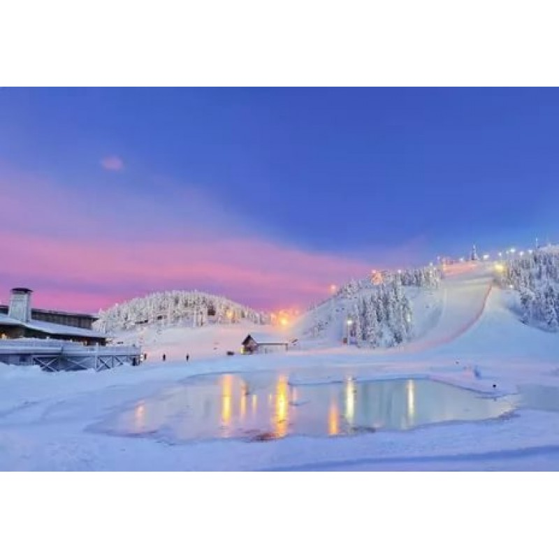 Горящие туры в Финляндию - фото 1 - 001.by