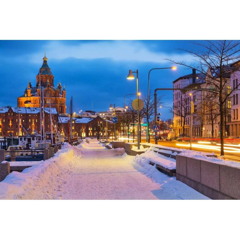Виза в Финляндию - фото 1 - 001.by