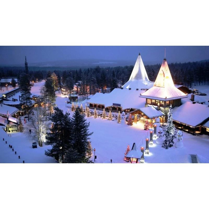 Горящие туры в Финляндию - фото 3 - 001.by