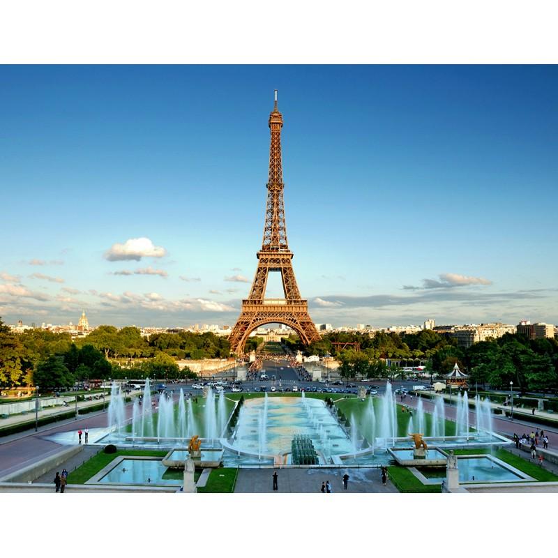 Париж - фото 4 - 001.by