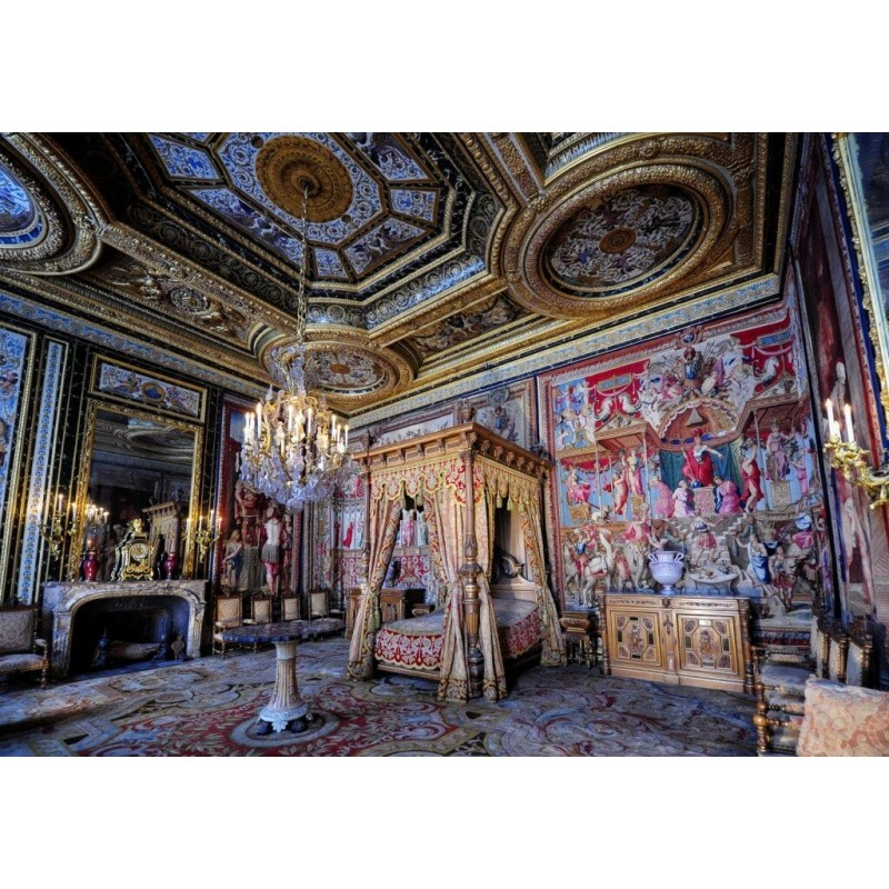 Экскурсия в Замок Фонтенбло - фото 3 - 001.by
