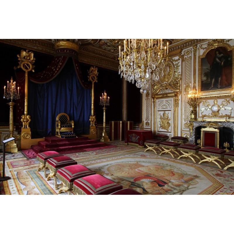 Экскурсия в Замок Фонтенбло - фото 4 - 001.by