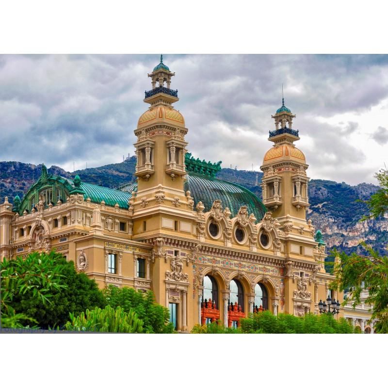 Монако и Монте-Карло – роскошь и величие - фото 2 - 001.by