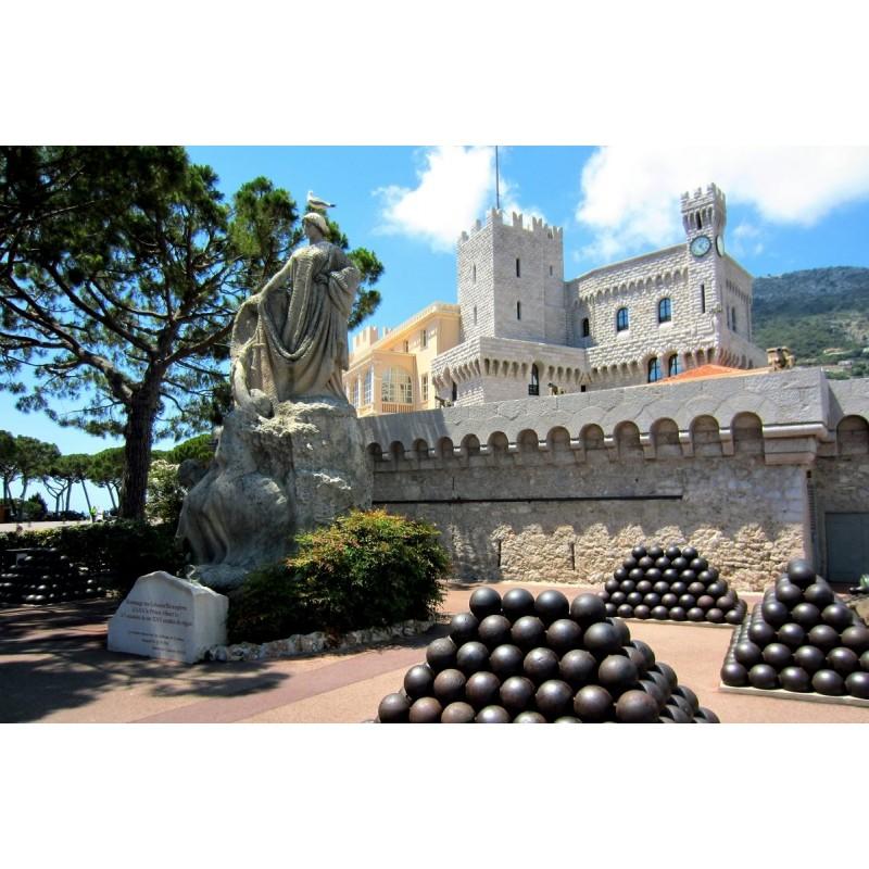 Монако и Монте-Карло – роскошь и величие - фото 3 - 001.by