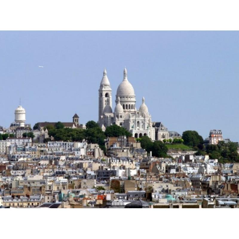 Экскурсия по Монмартру - фото 3 - 001.by