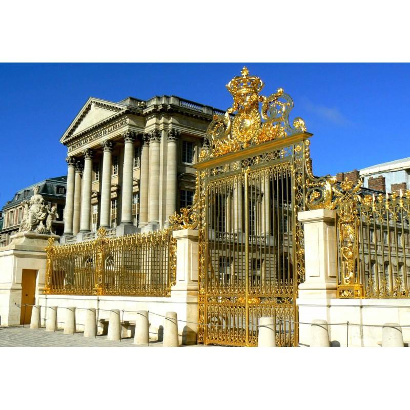 Экскурсия в Версальский Дворец - фото 2 - 001.by