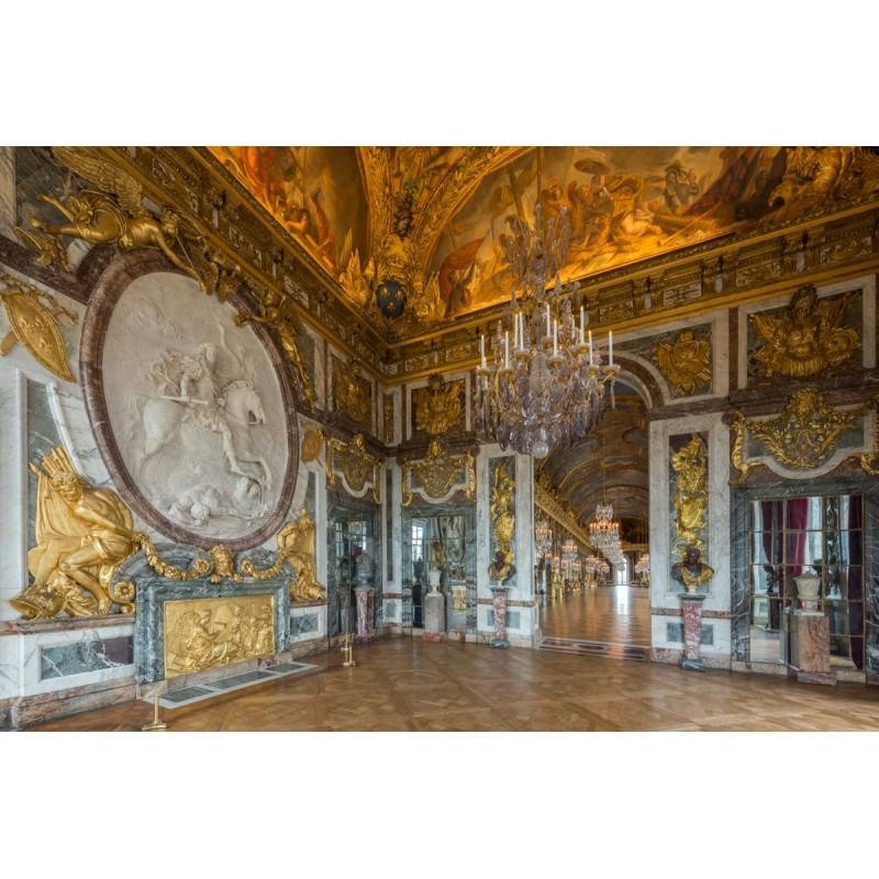 Экскурсия в Версальский Дворец - фото 3 - 001.by