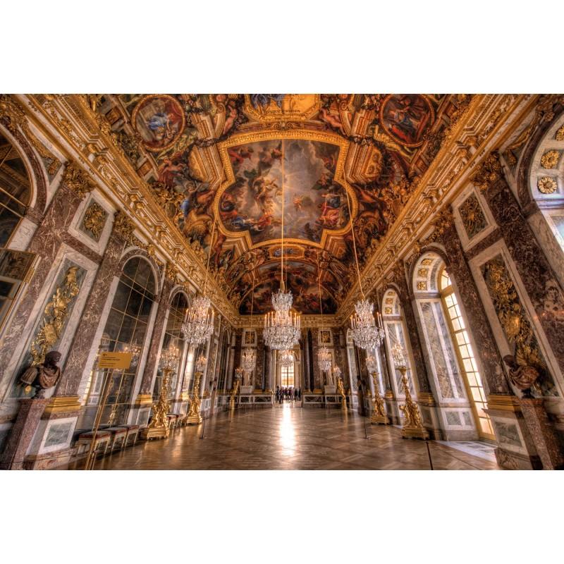 Экскурсия в Версальский Дворец - фото 4 - 001.by