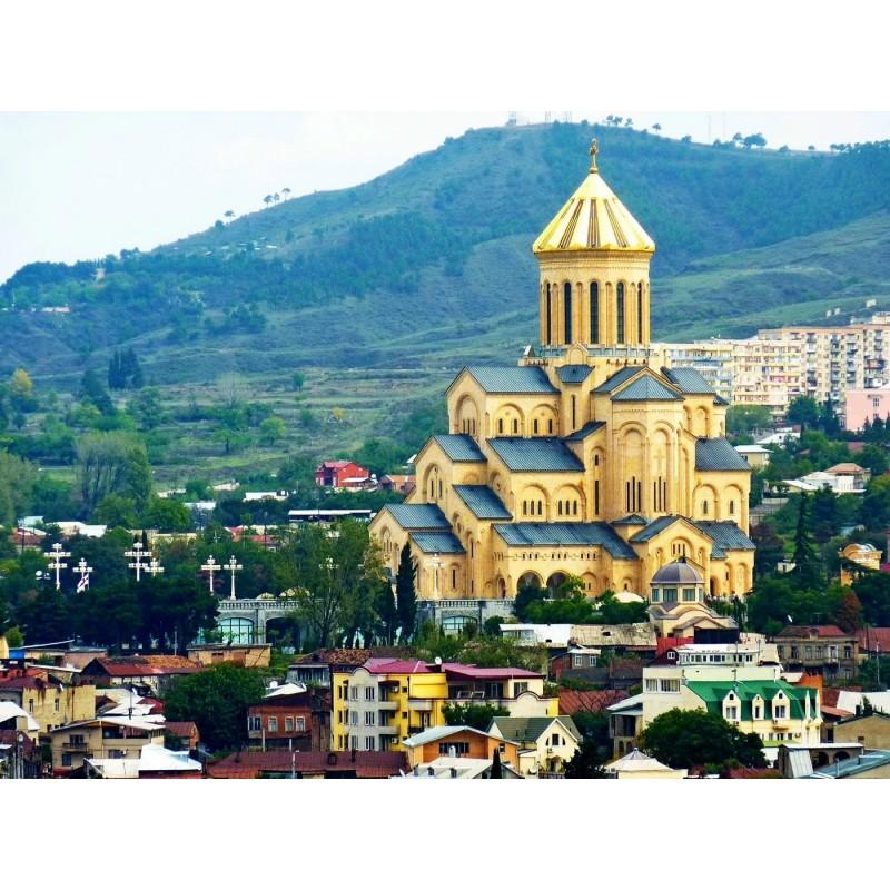 Грузия - климат, национальные особенности, культура и традиции