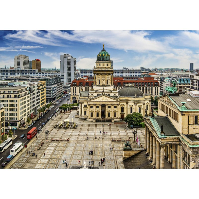 Берлин - фото 4 - 001.by
