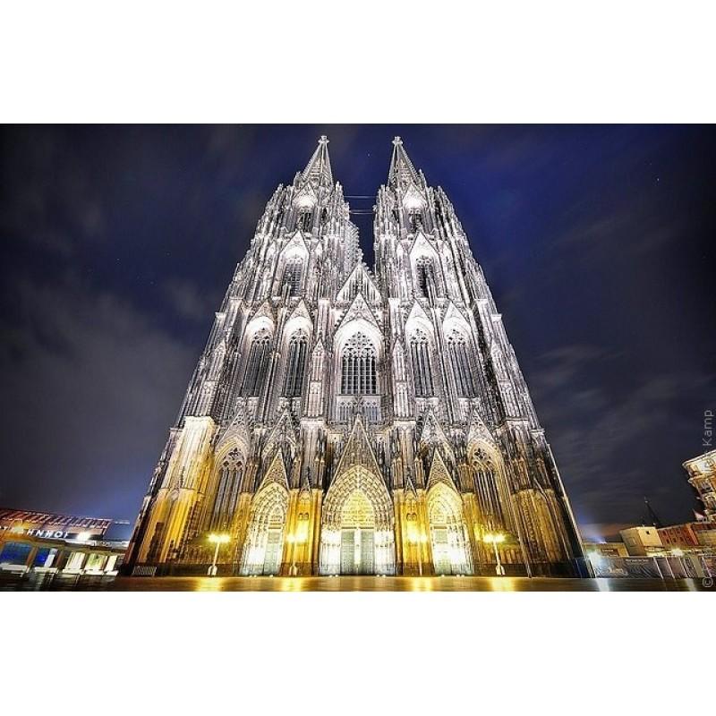 Виза в Германию - фото 2 - 001.by