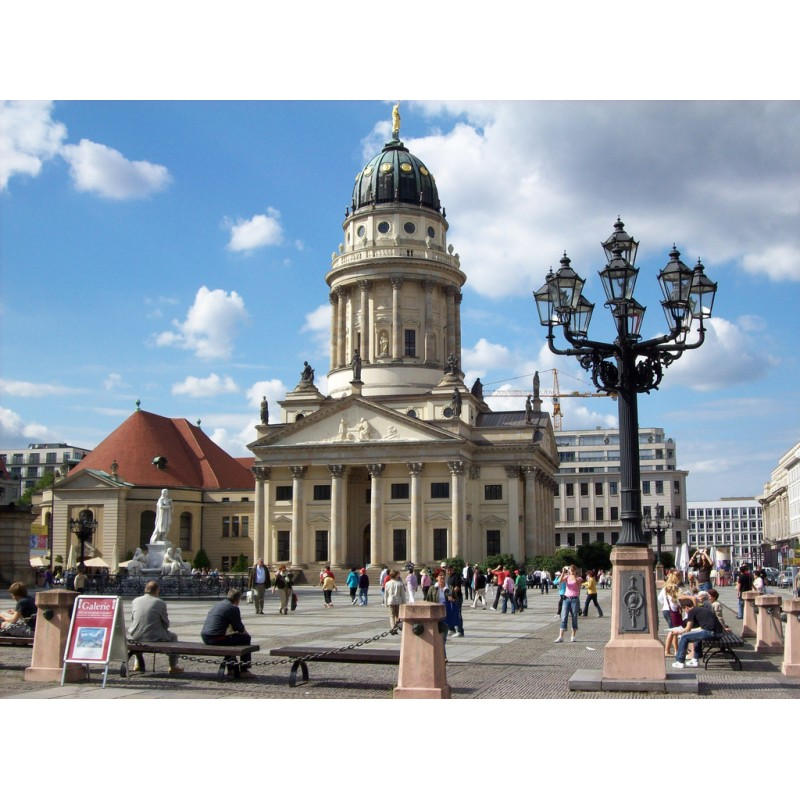 Виза в Германию - фото 3 - 001.by