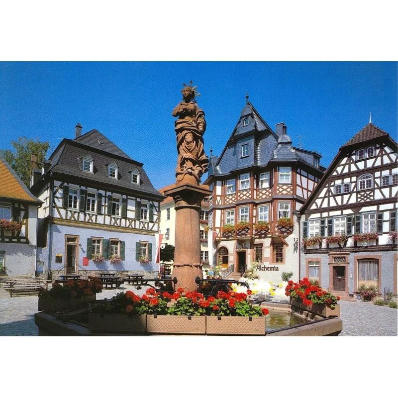 Горящие туры в Германию - фото 1 - 001.by