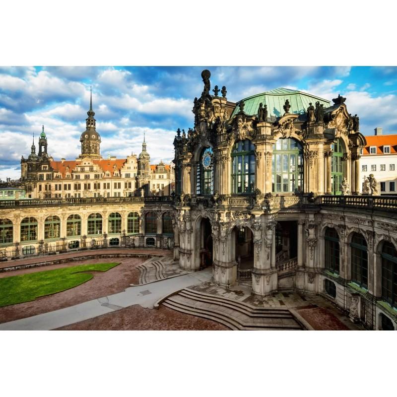 Виза в Германию - фото 1 - 001.by