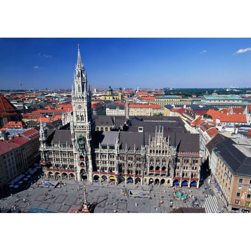 Мюнхен - фото 4 - 001.by