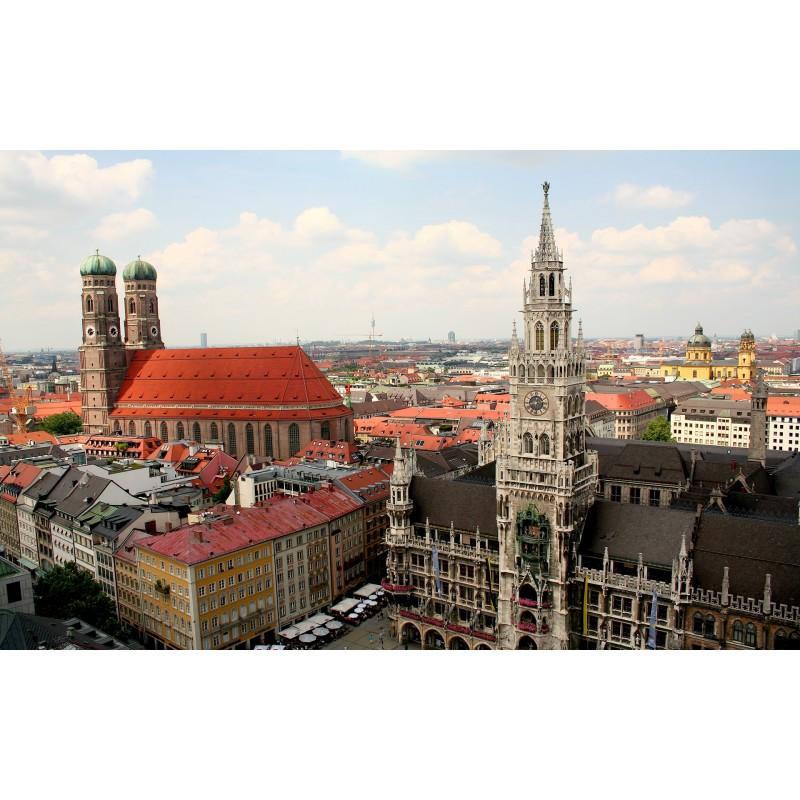 Мюнхен - фото 2 - 001.by