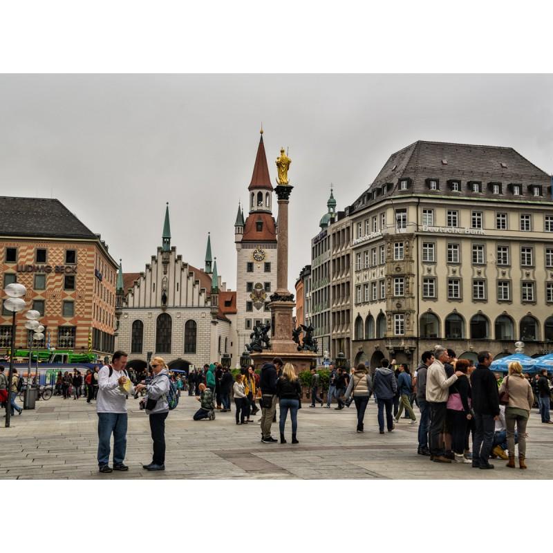 Мюнхен - фото 3 - 001.by