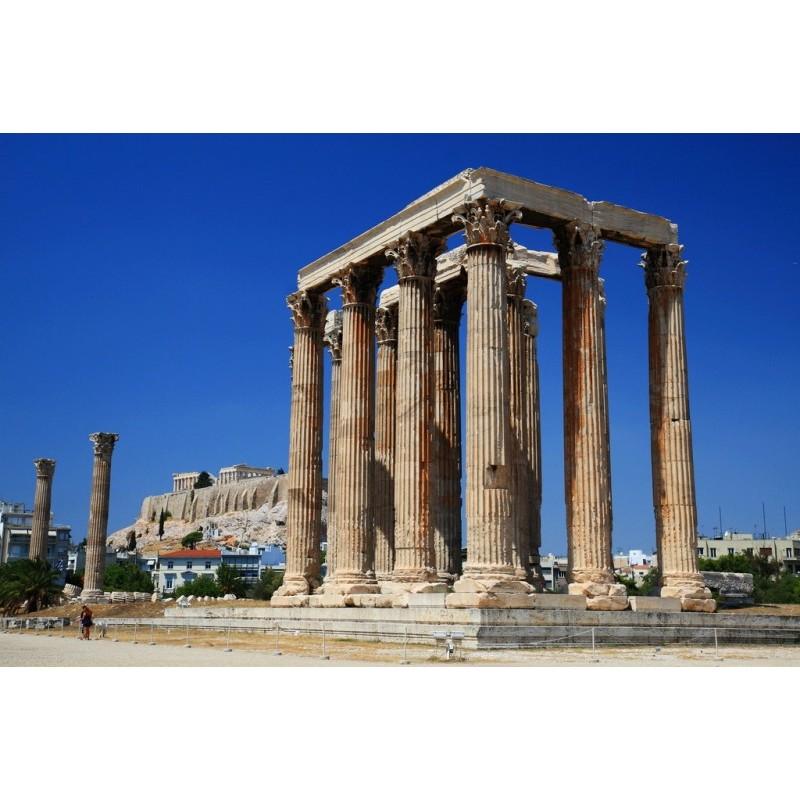 Обзорная экскурсия по Афинам - фото 1 - 001.by