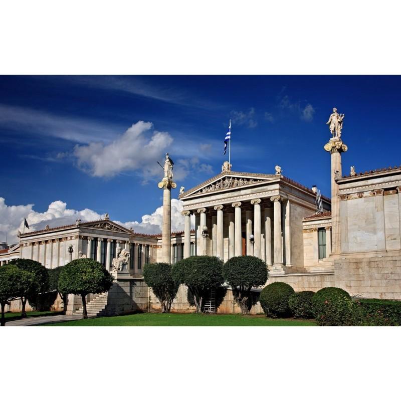 Обзорная экскурсия по Афинам - фото 3 - 001.by