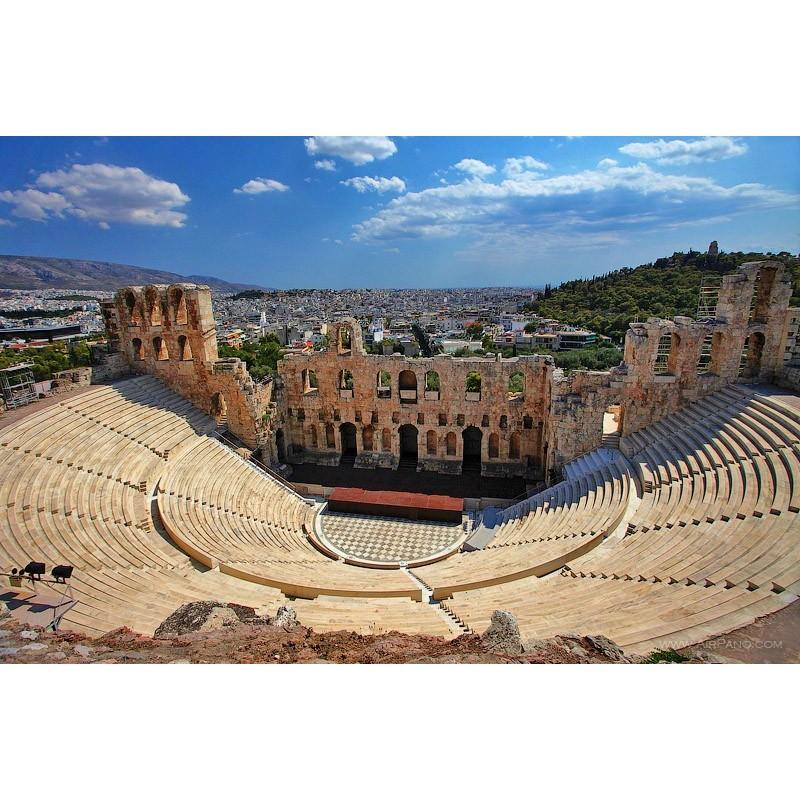 Афины - фото 2 - 001.by