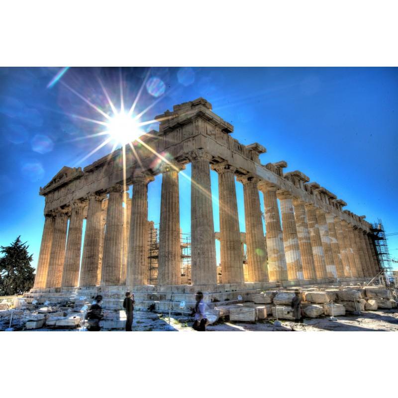 Афины - фото 3 - 001.by