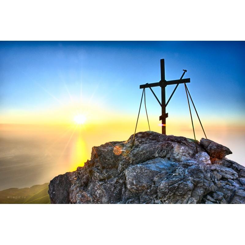 Экскурсия к горе Афон