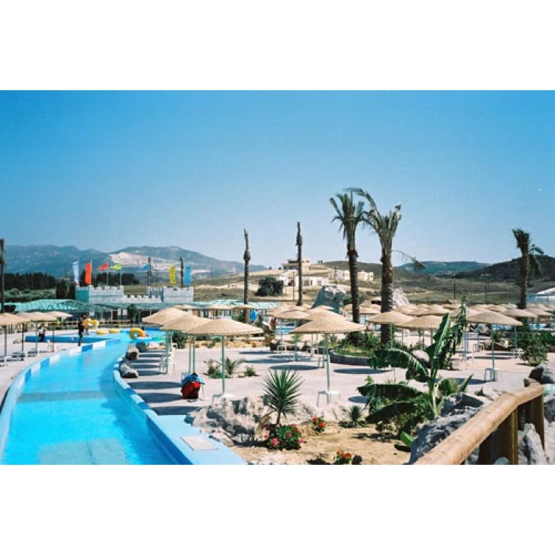 Аквапарк «LIDO» на о. Кос - фото 3 - 001.by