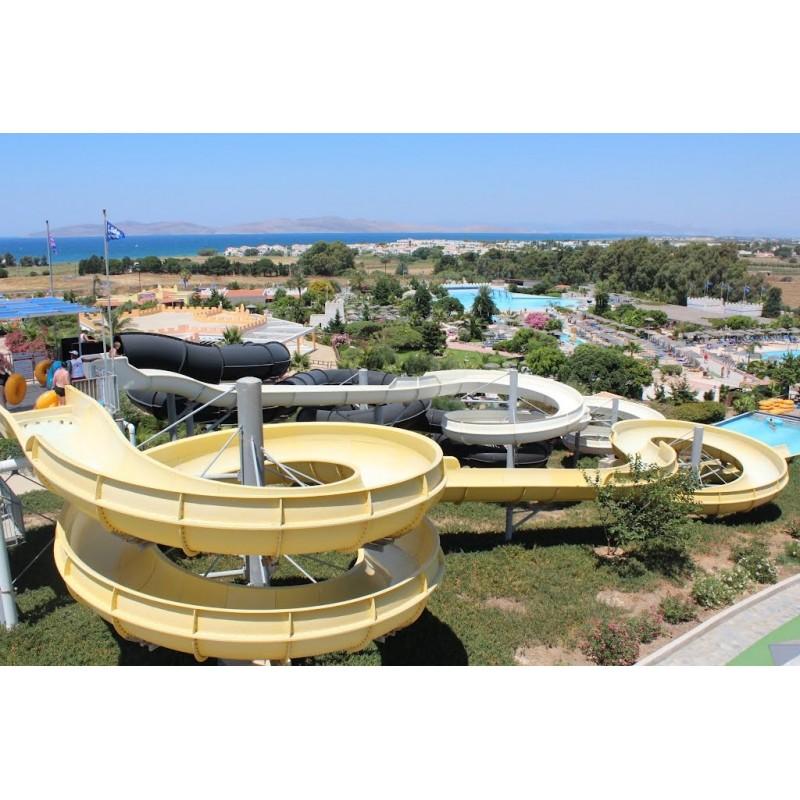 Аквапарк «LIDO» на о. Кос - фото 4 - 001.by