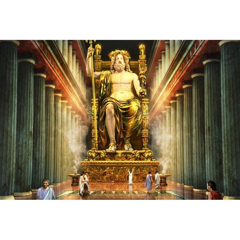 Древняя Олимпия – экскурсия на о. Закинф - фото 3 - 001.by
