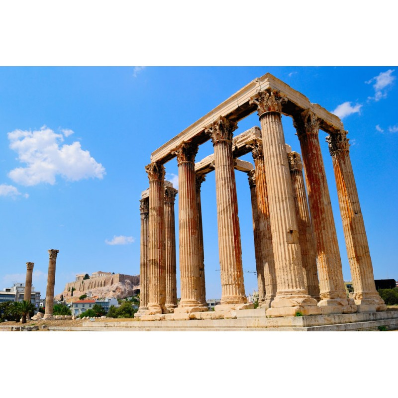 Древняя Олимпия – экскурсия на о. Закинф - фото 4 - 001.by