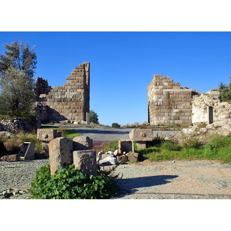 Путешествие в турецкий Бодрум с греческого острова Кос - фото 2 - 001.by