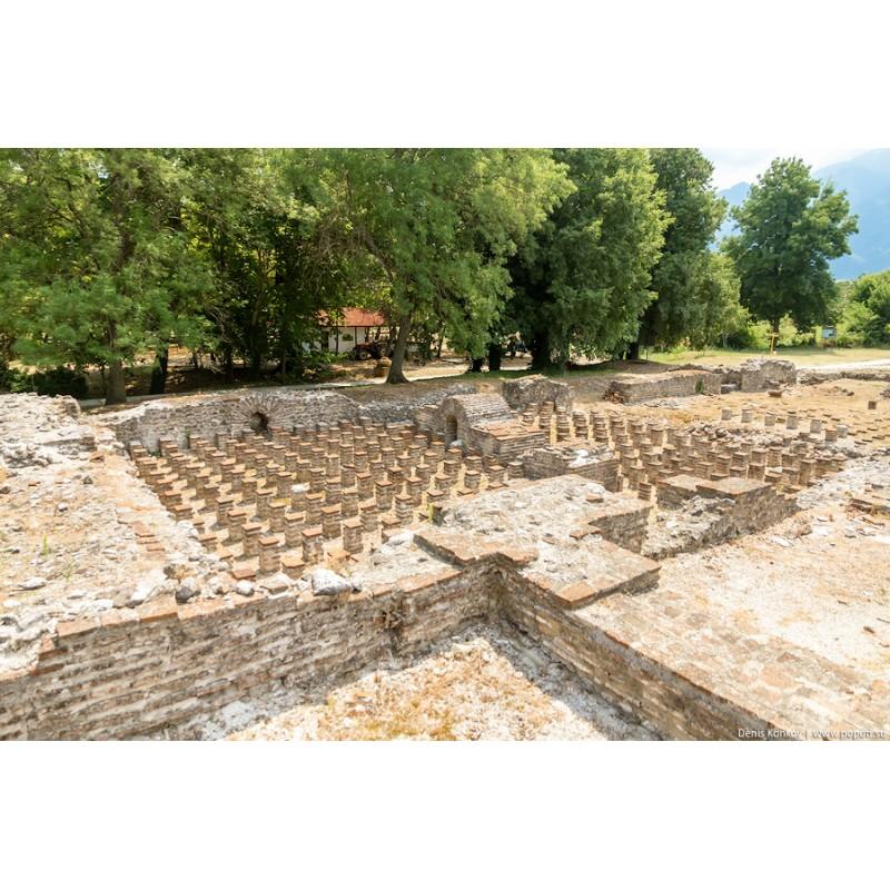 Экскурсия в Дион - город, пропитанный древней историей - фото 2 - 001.by