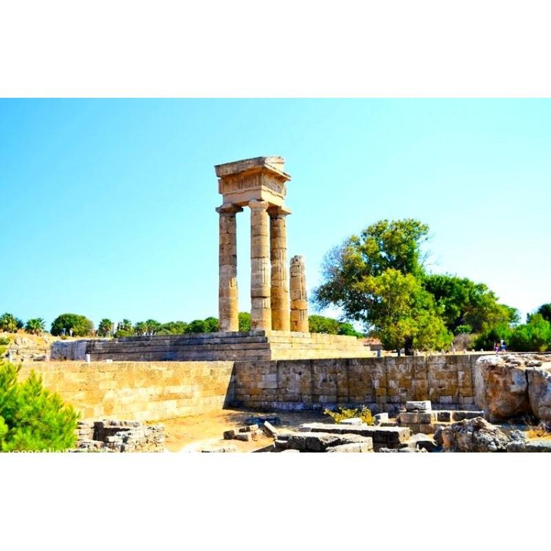 Экскурсия в Дион - город, пропитанный древней историей - фото 3 - 001.by