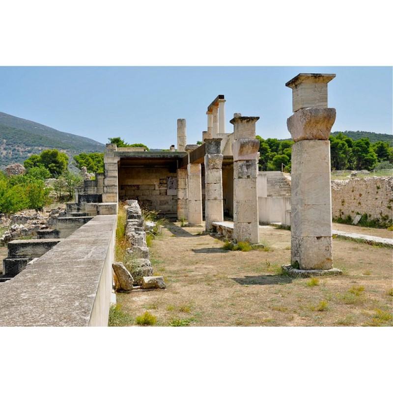 Экскурсии в Фестос – Гортина – Матала (о. Крит) - фото 2 - 001.by